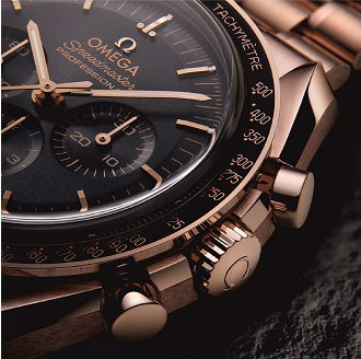 <p>Новая линейка OMEGA Moonwatch <p>